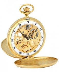 海外取寄せ(納期:約3〜4ヵ月後)  エポス ポケットウォッチ 2078YGWHA メンズ 懐中時計 epos