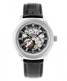 特価 55%OFF! ユーロパッションウォッチ ラウンド・スケルトンSS EP199-10 自動巻 腕時計 メンズ EURO PASSION WATCH Rou