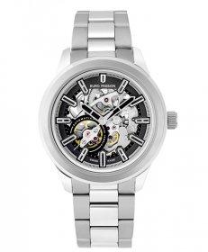 特価 55%OFF! ユーロパッションウォッチ ラウンド・スケルトンSS EP199-20 自動巻 腕時計 メンズ EURO PASSION WATCH Rou