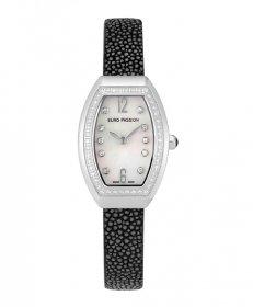 特価 73%OFF! ユーロパッションウォッチ トノー・ワンローダイヤ 924WA-GBK 腕時計 レディース EURO PASSION WATCH Tonne
