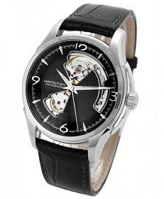 ハミルトン HAMILTON ジャズマスター オープンハート H32565735 自動巻 腕時計 メンズ JAZZMASTER OPEN HEART