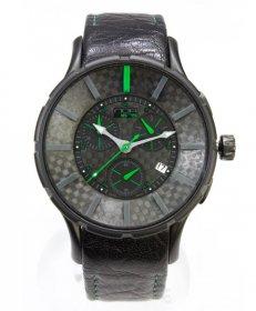 ワケあり アウトレット 73%OFF!  ノア 16.75 GC6002  腕時計 メンズ NOA ※入荷時期によってストラップはラバーまたはレザーとなります。