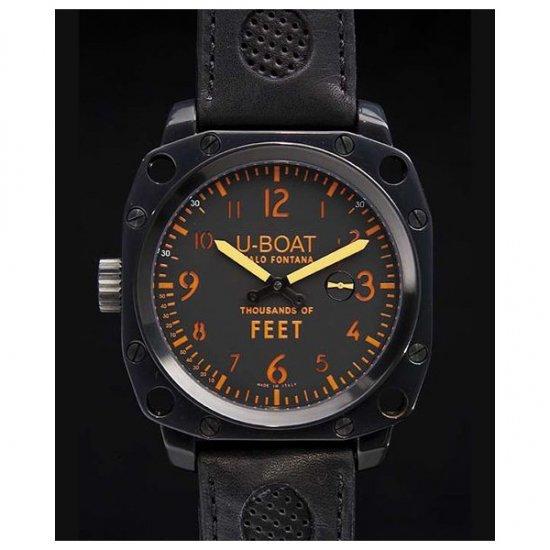 ワケあり アウトレット ユーボート サウザンズオブフィート THOUSANDSMBO 腕時計 メンズ U-BOAT THOUSANDS M…