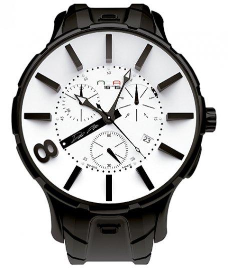 ワケあり アウトレット ノア リミテッドエディション G018 世界限定188本 腕時計 メンズ NOA ※入荷時期によってストラップはラバーまたはレザーとなりま…
