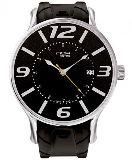 ワケあり アウトレット ノア M001 自動巻き 腕時計 メンズ NOA ※入荷時期によってストラップはラバーまたはレザーとなりま…