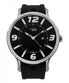 ワケあり アウトレット 73%OFF!  ノア 16.75 LDB003 自動巻き 腕時計 レディース NOA 自動巻 ※入荷時期によってストラップはラバーまたはレザーとなります。