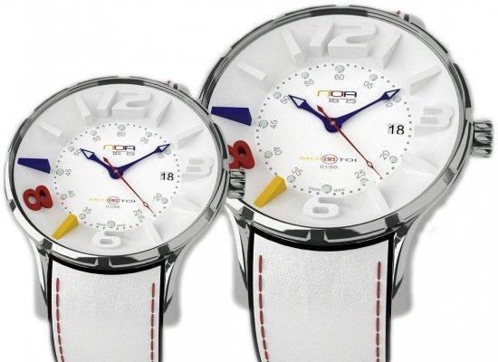 ワケあり アウトレット ノア 16.75コレクション ハッピーカップル COPPIA FELICE 88 ペアウォッチ 2本セット 限定品 自動巻き 腕時計 メンズ レディース N…