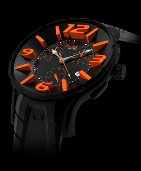 ワケあり アウトレット ノア 16.75 G006 腕時計 メンズ NOA ※入荷時期によってストラップはラバーまたはレザーとなりま…