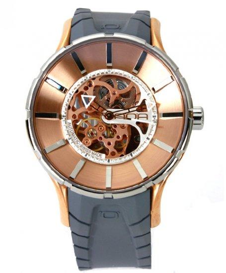 ワケあり アウトレット ノア 16.75 SKLTT001 自動巻き 腕時計 メンズ NOA