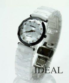 アウトレット 52%OFF ジョウィサ J1シリーズ サファイア 1.262.M 腕時計 レディース JOWISSA Magic Sapphire
