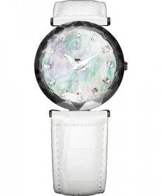 アウトレット 52%OFF ジョウィサ J1シリーズ サファイア 1.203.M 腕時計 レディース JOWISSA Magic Sapphire