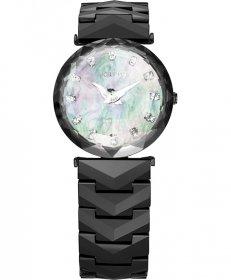 アウトレット 52%OFF ジョウィサ J1シリーズ サファイア 1.221.M 腕時計 レディース JOWISSA Magic Sapphire