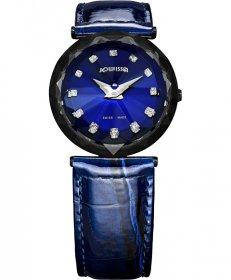 アウトレット 52%OFF ジョウィサ J1シリーズ サファイア 1.257.M 腕時計 レディース JOWISSA Magic Sapphire