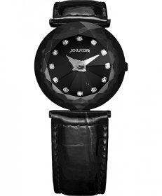 アウトレット 52%OFF ジョウィサ J1シリーズ サファイア 1.253.M 腕時計 レディース JOWISSA Magic Sapphire
