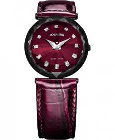 アウトレット 52%OFF ジョウィサ J1シリーズ サファイア 1.256.M 腕時計 レディース JOWISSA Magic Sapphire