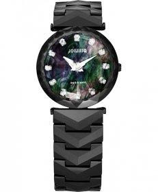 アウトレット 52%OFF ジョウィサ J1シリーズ サファイア 1.260.M 腕時計 レディース JOWISSA Magic Sapphire