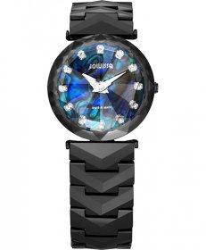アウトレット 52%OFF ジョウィサ J1シリーズ サファイア 1.261.M 腕時計 レディース JOWISSA Magic Sapphire