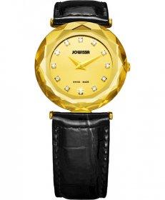 アウトレット 52%OFF ジョウィサ J1シリーズ サファイア 1.032.M 腕時計 レディース JOWISSA Safira 99
