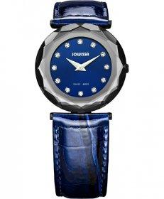 アウトレット 52%OFF ジョウィサ J1シリーズ サファイア 1.017.M 腕時計 レディース JOWISSA Safira 99