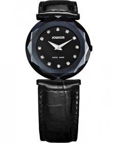 アウトレット 52%OFF ジョウィサ J1シリーズ サファイア 1.023.M 腕時計 レディース JOWISSA Safira 99