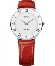 ジョウィサ J2シリーズ ローマ 2.201.L 腕時計 レディース JOWISSA Roma Colori