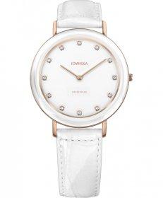 ジョウィサ J4シリーズ アルト 4.319.M 腕時計 レディース JOWISSA Alto
