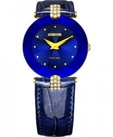 ジョウィサ J5シリーズ 5.011.M 腕時計 レディース JOWISSA