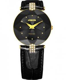 ジョウィサ J5シリーズ 5.007.M 腕時計 レディース JOWISSA