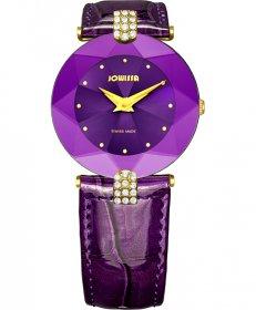 ジョウィサ J5シリーズ 5.015.M 腕時計 レディース JOWISSA