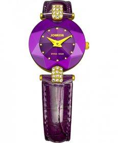 ジョウィサ J5シリーズ 5.015.S 腕時計 レディース JOWISSA