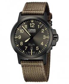 オリス BC3 アドバンスド デイデイト 73576414263F 腕時計 メンズ 自動巻 Oris BC3 Advanced Day Date 735 7641 4263F