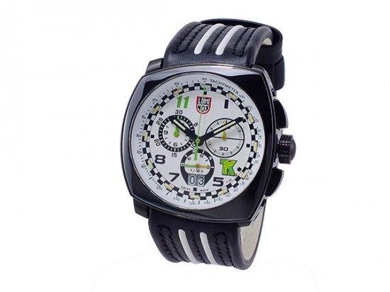ルミノックス トニーカナーン クオーツ メンズ クロノ 腕時計 1146 LUMINOX