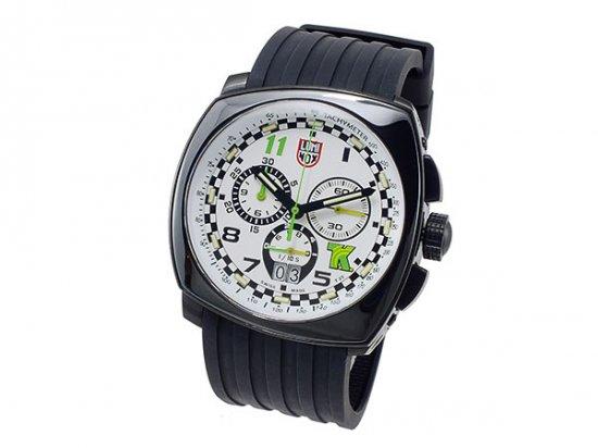 ルミノックス トニーカナーン クオーツ メンズ クロノ 腕時計 1147 LUMINOX