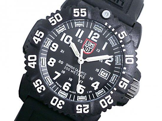ルミノックス  ネイビーシールズ 腕時計 7051 LUMINOX