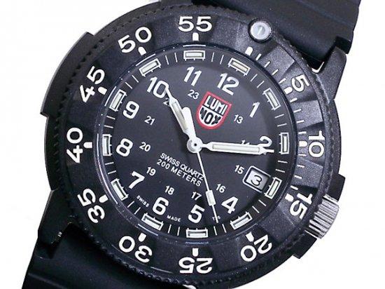 ルミノックス  ネイビーシールズ 腕時計 3001 LUMINOX