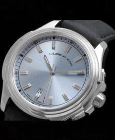 シャウボーグ アーバニック URBANIC-3H3 腕時計 メンズ SCHAUMBURG URBANIC 3