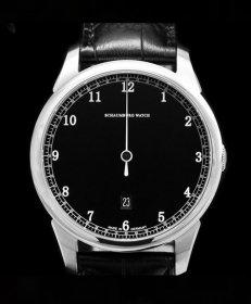 シャウボーグ グノモニック GNOMONIK-BK (ブラック) 腕時計 メンズ SCHAUMBURG