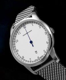 シャウボーグ グノモニク GNOMONIK-SS (ステンレススチールブレスレット) 腕時計 メンズ SCHAUMBURG