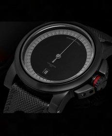 シャウボーグ グノモニク GTワン2 GNOMONIK GT ONE2 腕時計 メンズ SCHAUMBURG