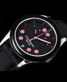 シャウボーグ ベビーフロッグツー BABYFROG TWO 腕時計 レディース SCHAUMBURG