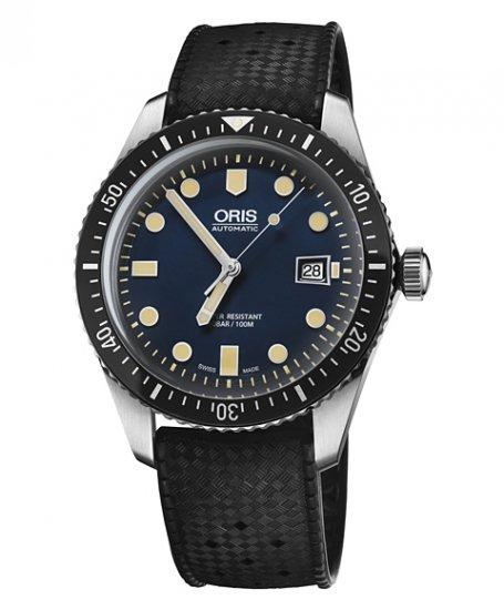オリス ダイバーズ65 733 7720 4055R  腕時計 メンズ 自動巻 Oris Divers Sixty-Five