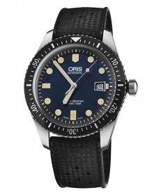 オリス ダイバーズ65 73377204055R  腕時計 メンズ 自動巻 Oris Divers Sixty-Five 733 7720 4055R