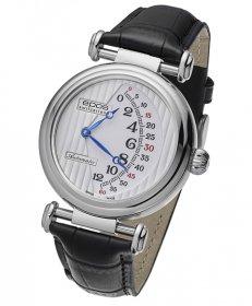 エポス オリジナーレ ダブルレトログラード リミテッドエディション 3431WH LTD888 腕時計 メンズ 自動巻 epos