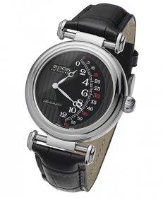 エポス オリジナーレ ダブルレトログラード リミテッドエディション 3431BK LTD888 腕時計 メンズ 自動巻 epos