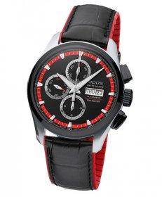 エポス スポーティブ 3433SBKBKRD 腕時計 メンズ epos SPORTIVE