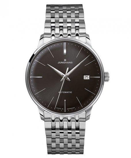 ユンハンス マイスター クラシック 027/4511.44 腕時計 自動巻き メンズ JUNGHANS Meister Classic 0274511…