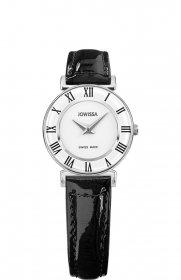 ジョウィサ J2シリーズ  ローマ 2.002.S 腕時計 レディース JOWISSA Roma