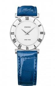 ジョウィサ J2シリーズ  ローマ カラー 2.011.M 腕時計 レディース JOWISSA Roma Colori