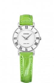 ジョウィサ J2シリーズ  ローマ カラー 2.168.S 腕時計 レディース JOWISSA Roma Colori