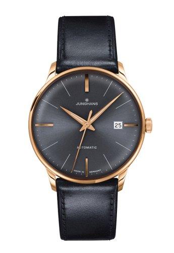 ユンハンス マイスター クラシック 027/7513.00 腕時計 自動巻き メンズ JUNGHANS Meister Classic 0274511…